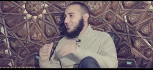 Описание пророка Мухаммада ﷺ…как будто он перед тобой.